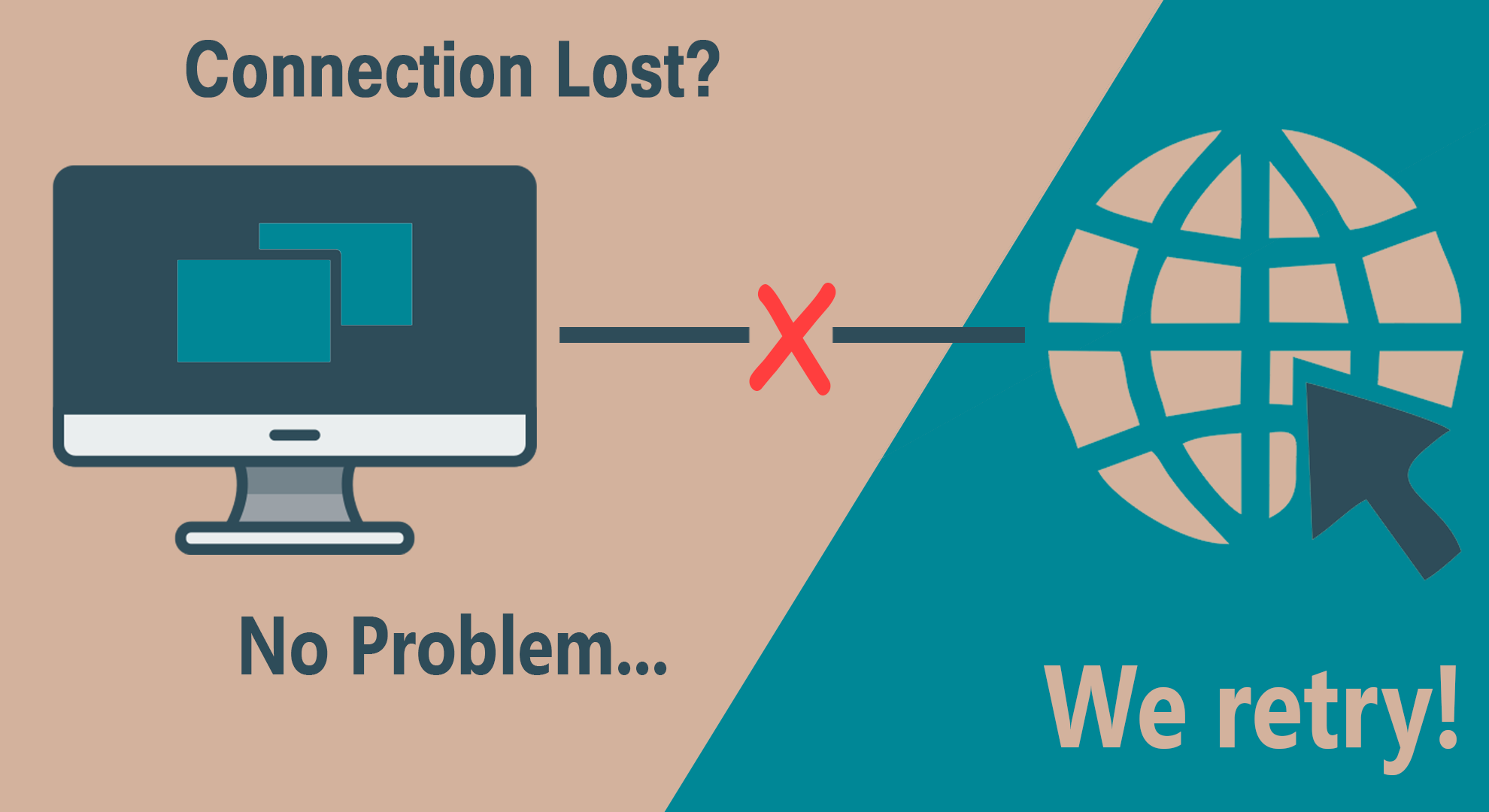 Your Website As a CDN Fallback in case of Network Failure Results