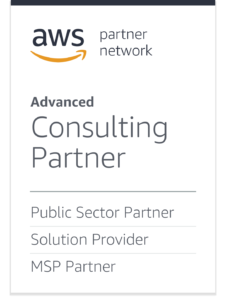 AWS MSP - consulting partner