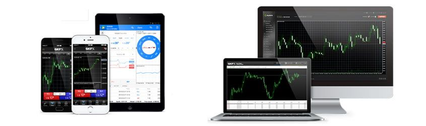 AKFX Tradingsoftware