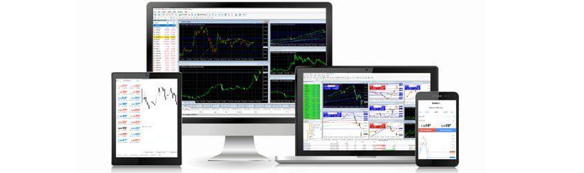 gbebrokers software