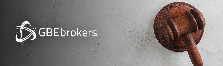 Regulierung GBE brokers