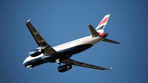 British Airways bruker  Airbus A 320 og Airbus A 319 på flyvningene til bergen og Stavanger.  (Ba.com)