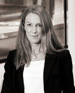 Anna Wilson (Foto: Anne Nyblaeus)