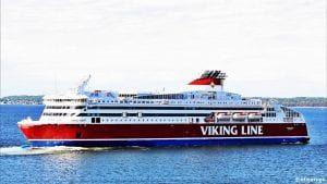 Viking XPRS (©otoerres)