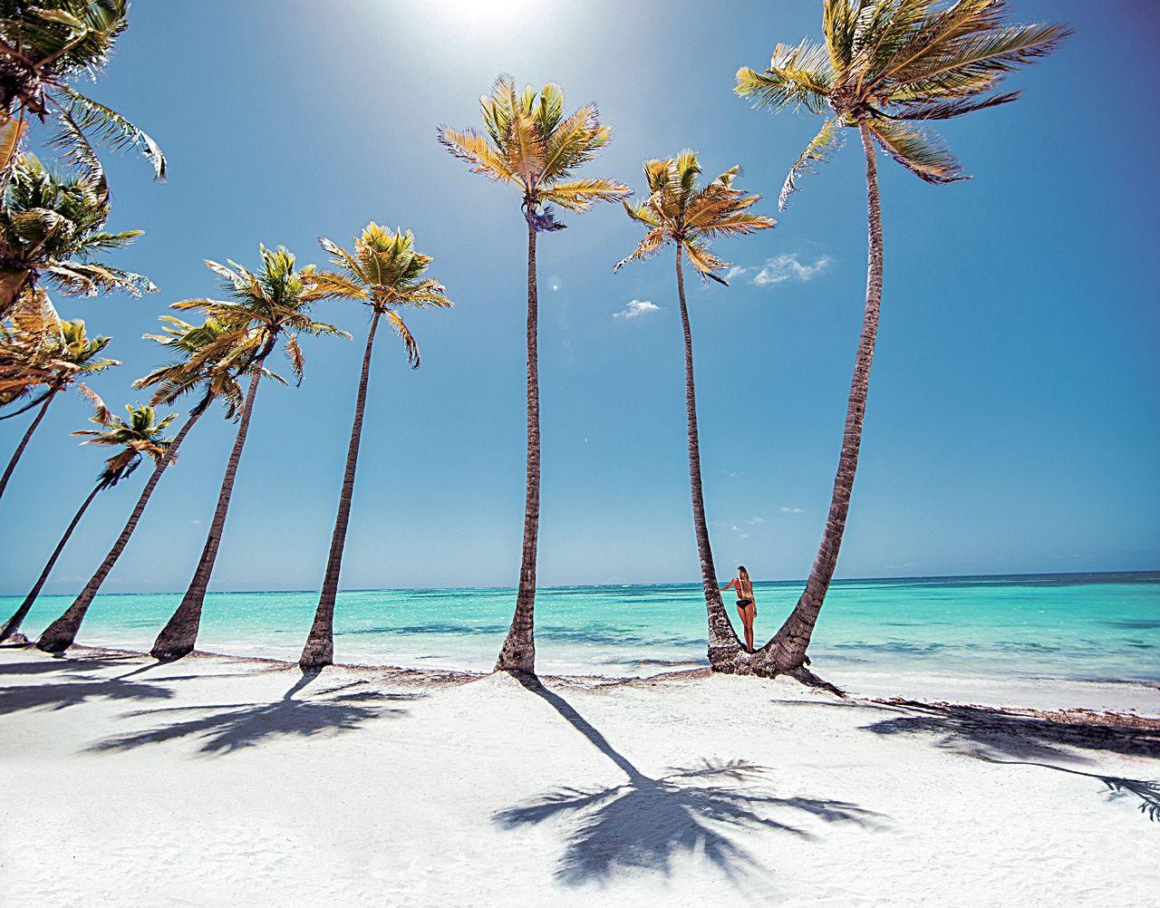 Cap Cana- Playa Blanca - Punta Cana - Den Dominikanske republikk