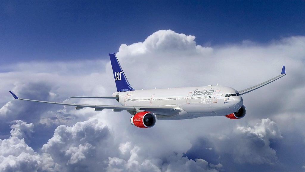 SAS Airbus A 330