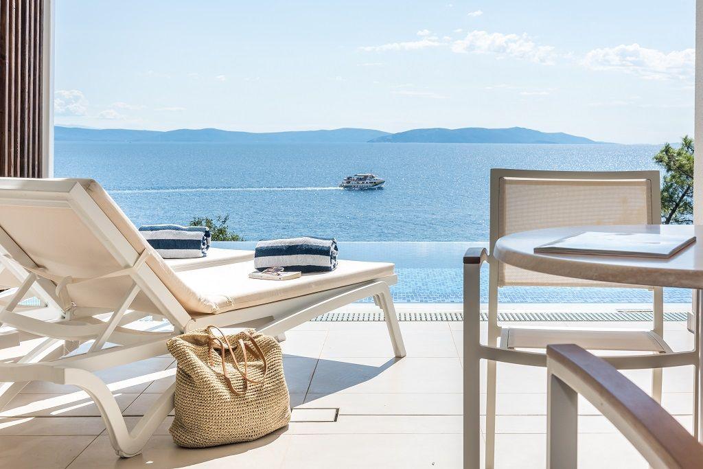 TUI Blue Bellevue - Hotell- Kroatia