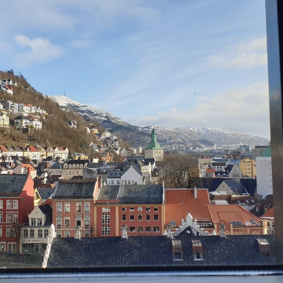 First Hotel Bergen Marin- Clarion - 2020