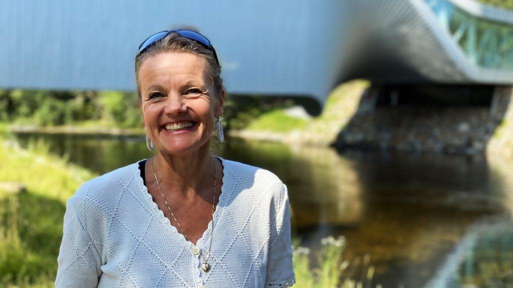 Birgitte Espeland - Direktør - Kistefos Museum