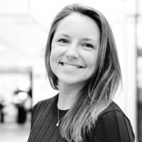 Elisabeth Myhre  - foodora Norge
