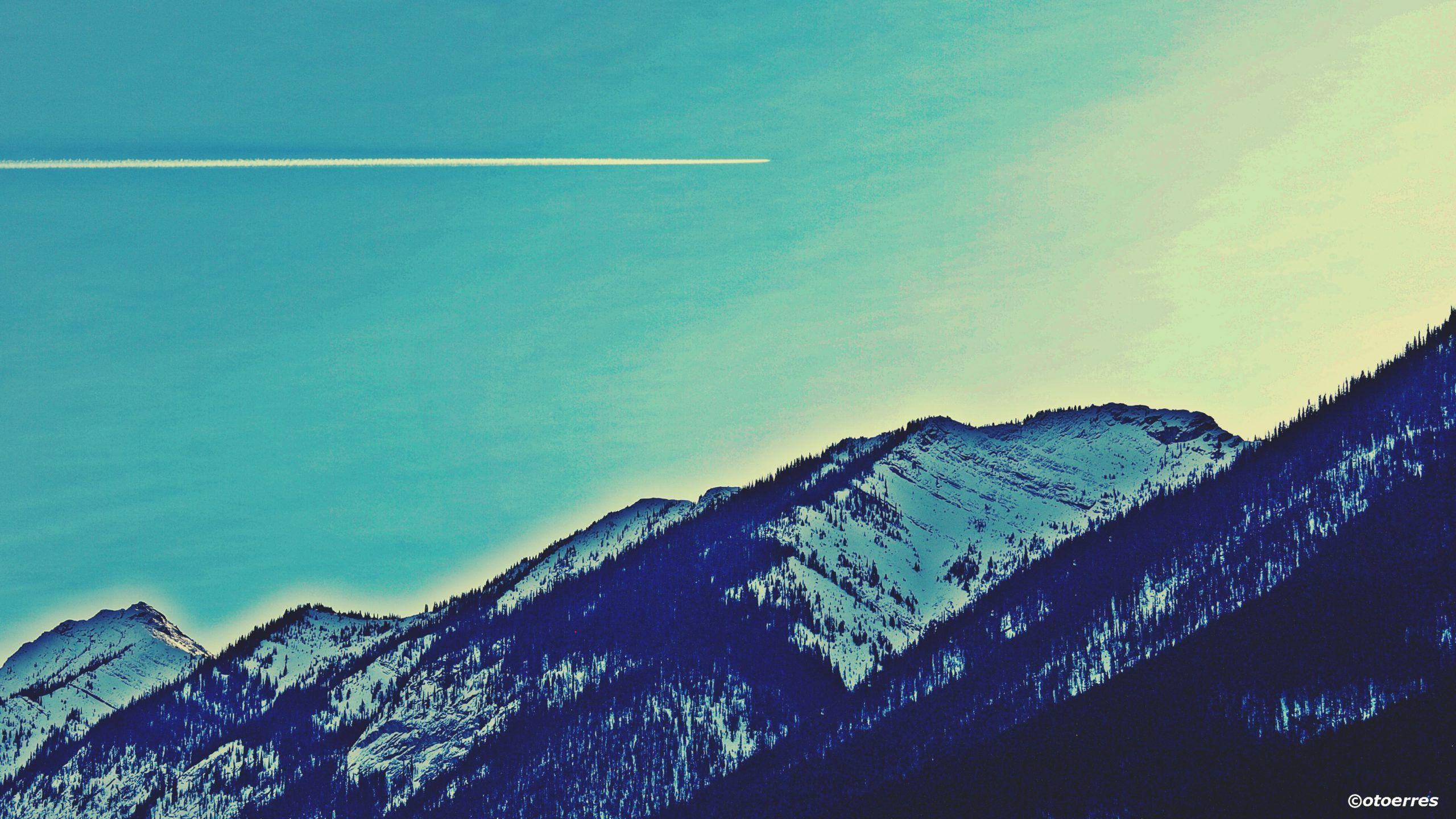 Flystripe - Rocky Mountains