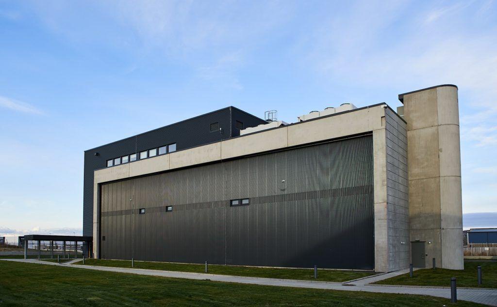 Avinor - Fjernstyrt kontrolltårn - Remote Tower - Bodø - 2020