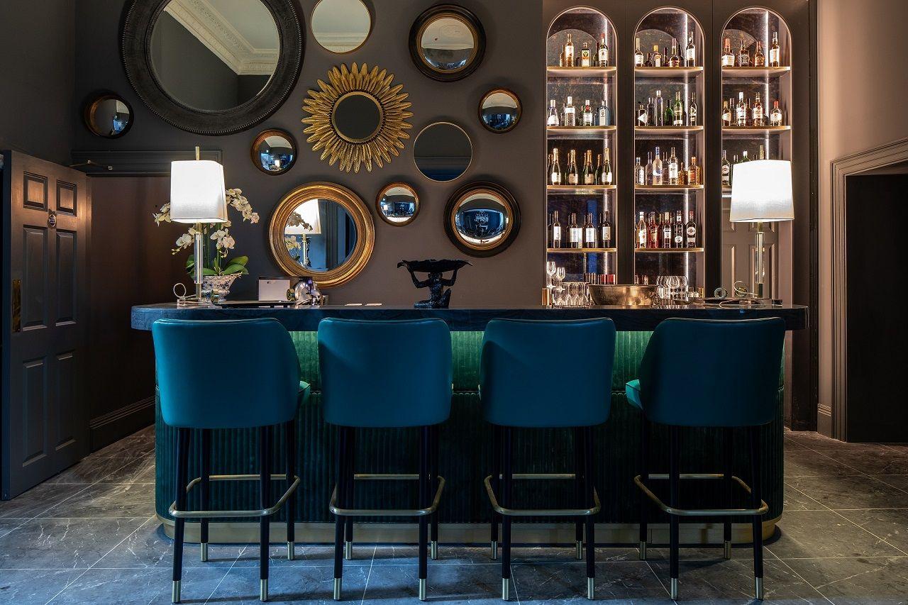 Radisson Individuals - Main Bar Lounge - Radisson Hotel Group