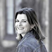 Flavia Forster - Salgsdirektør - Kilroy