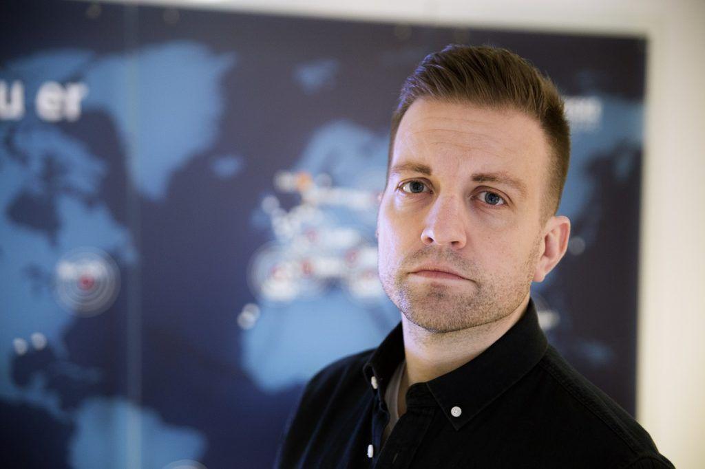 Andreas Bibow Handeland - If Korsikring - Europeiske reiseforsikring