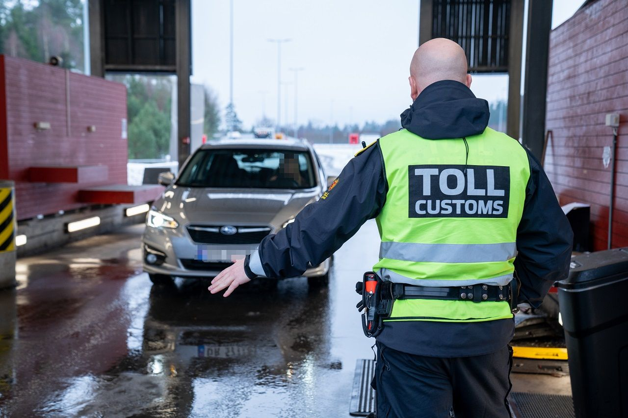 Toll - TV-serie - TV2 - Norge