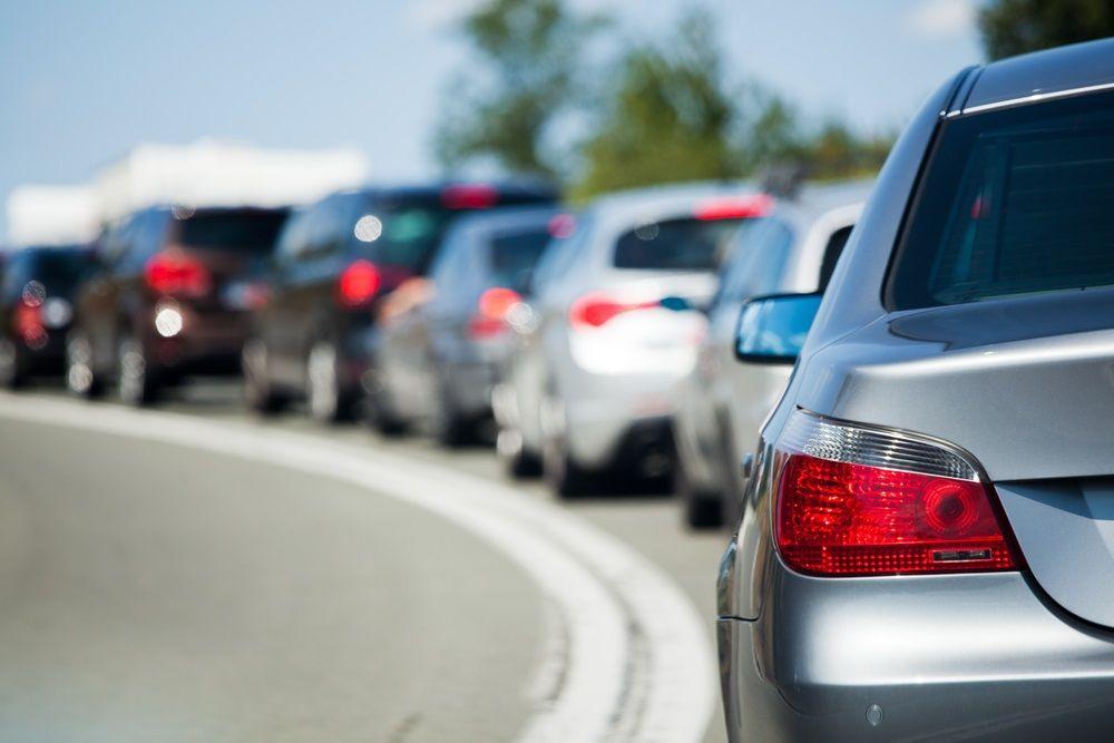 Frende forsikring - Bilkø - Påsketrafikk 2021