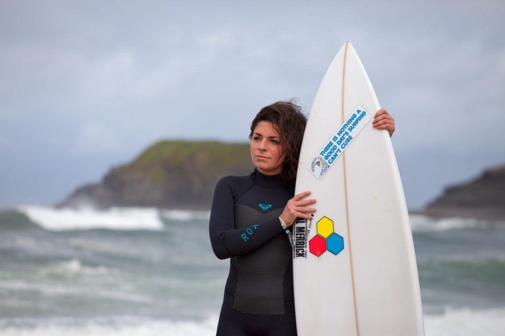 Surfepike - Surfekysten- Bundoran - Wild Atlantic Coast - Donegal- Irland - Tourisme Ireland