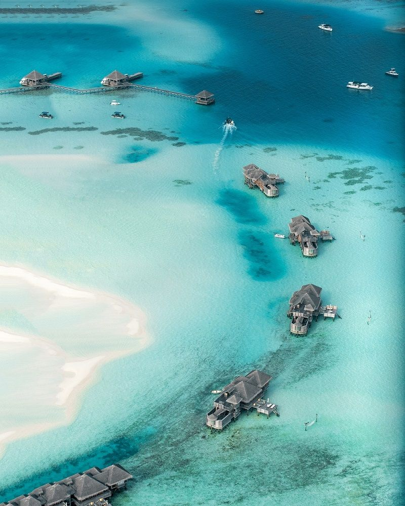 Maldivene - Resort - MMPRC - Maldives Marketing and Public Relations Corporation