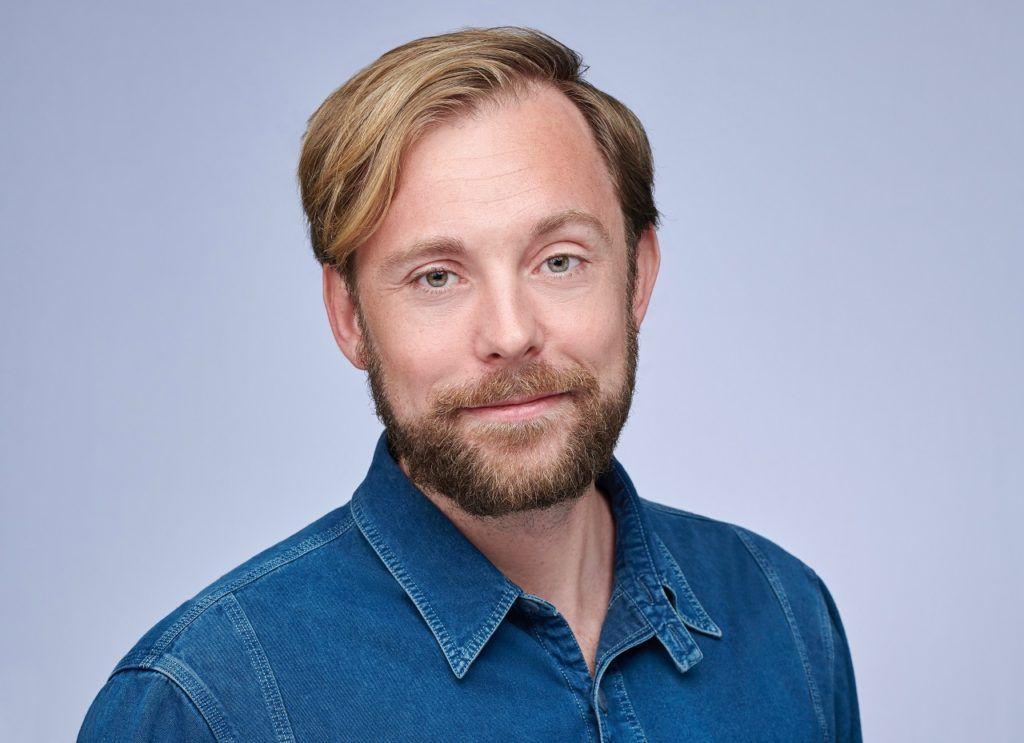 Christian Nielsen - Juridisk sjef - Airhelp
