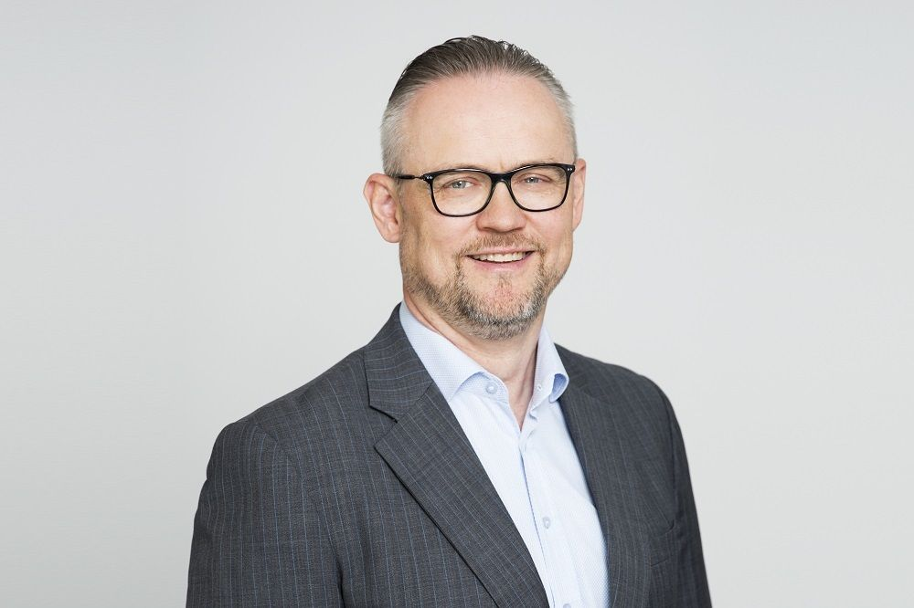 Håkon Gaarder-Larsen - Rådgiver - Tribun