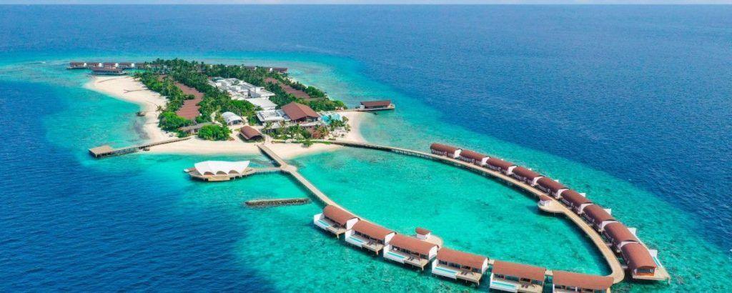 The Westin Maldives Miriandhoo Resort - Luksusøy - Maldivene