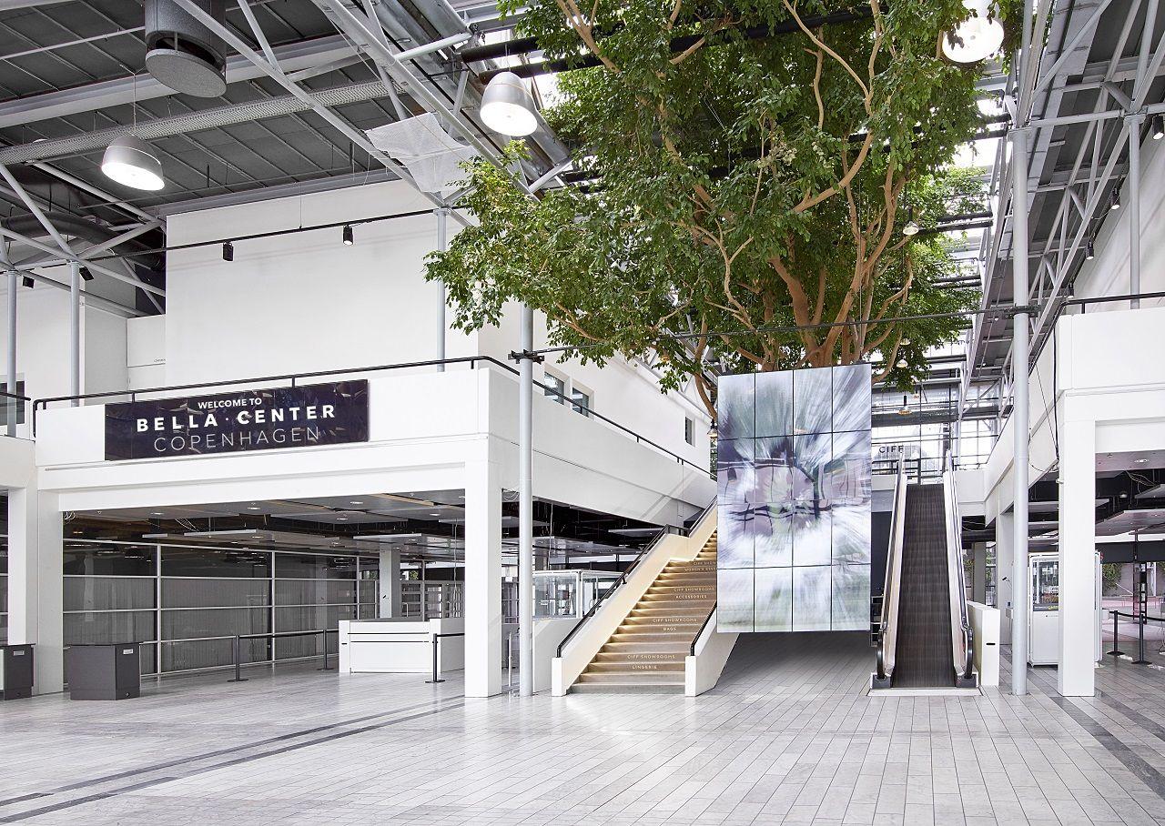 Bella Center - Arrangementer - Messer - Utstilinger - kongresser - København - Danmark