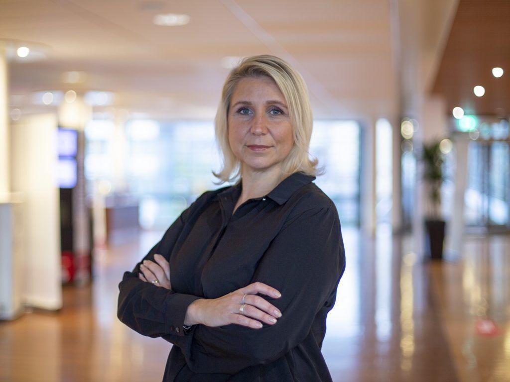 Julia Kronberg - Stena Line