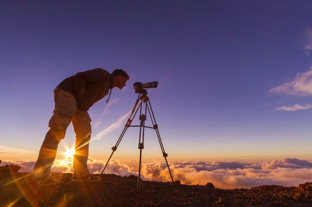 Observatorios Promotur - La Palma - Kanariøyene