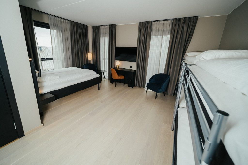 Comfort Hotel Bodø - Nordic Choice Hotels - 2021