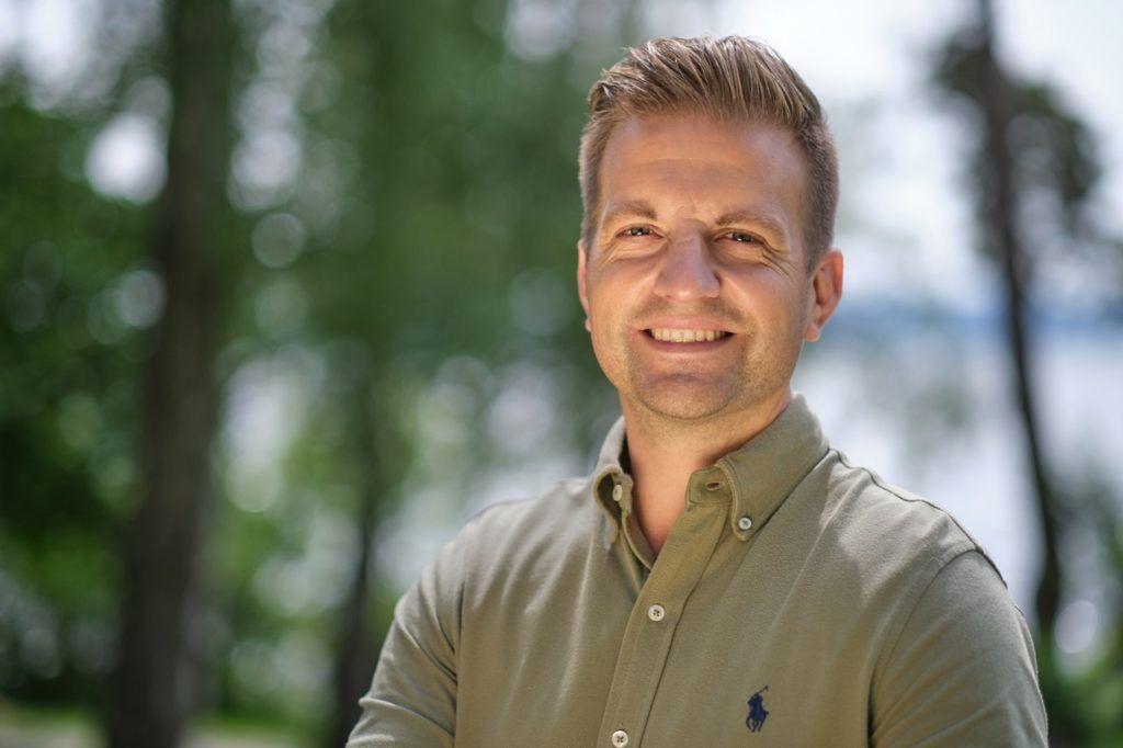 Andreas Bibow Handeland - If - Europeiske reiseforsikring