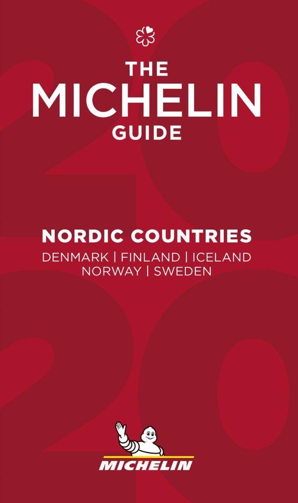 Michelin Guide Nordic Countries 2021