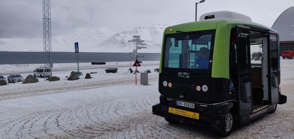 Norefjell - Bærekraftig reisemål - Innovasjon Norge- 2021