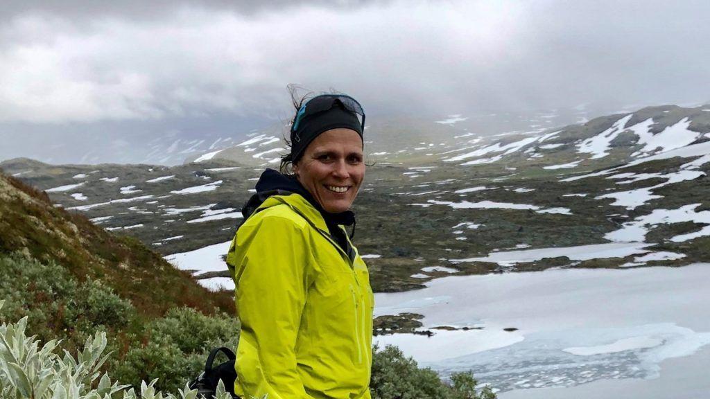 Ida Dyreng - Destinasjon Trysil