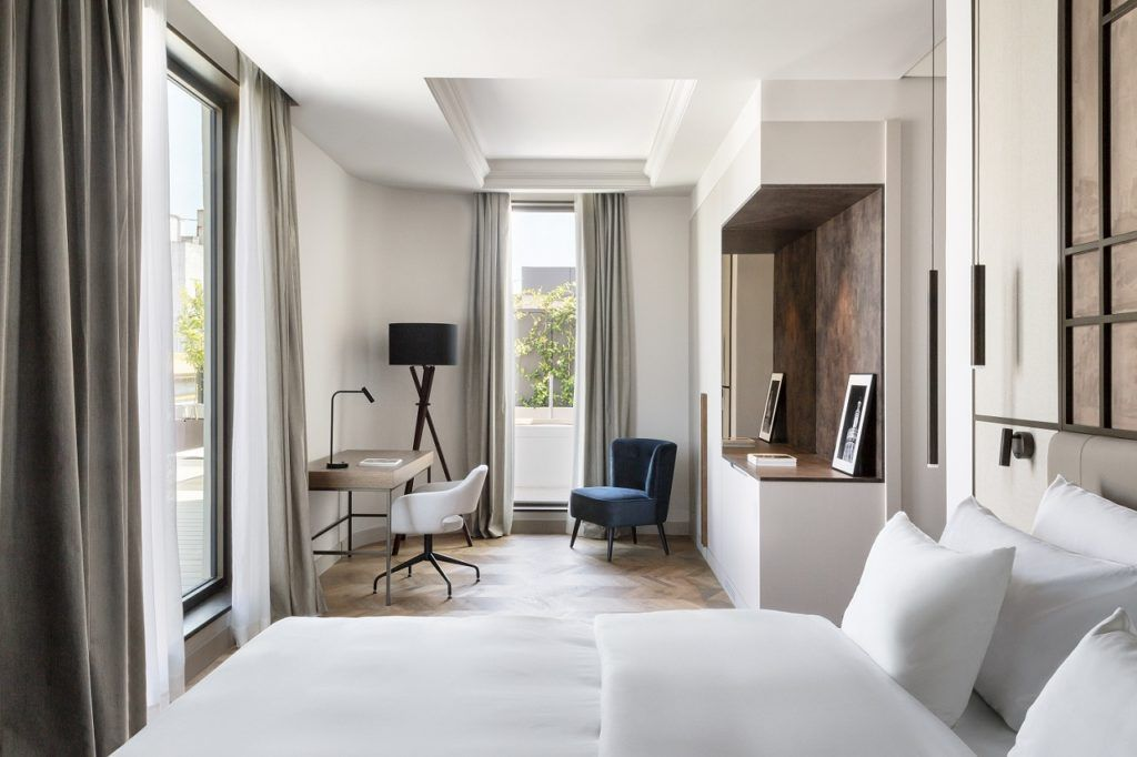 Radisson Collection Hotel, Magdalena Plaza Sevilla - Andalusia - Spania