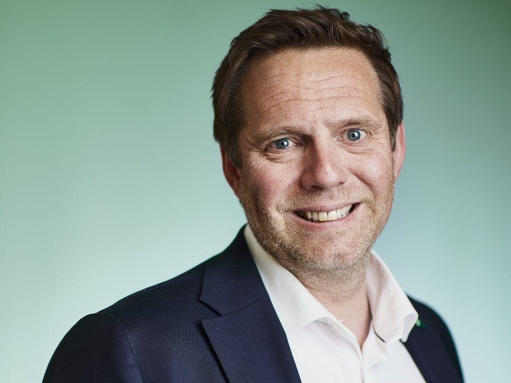 Thomas Ramdahl - Direktør - Flyr - Flyselskap