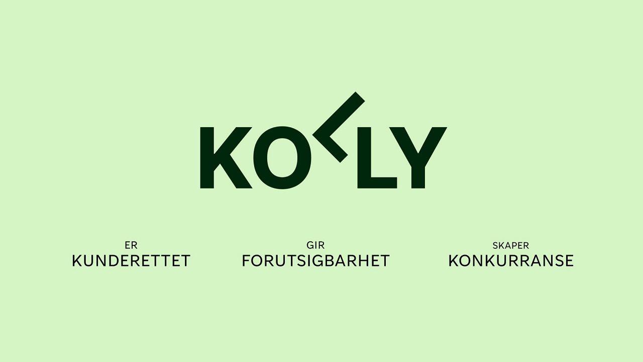 Kolly - storhusholdning - Reitan Retail