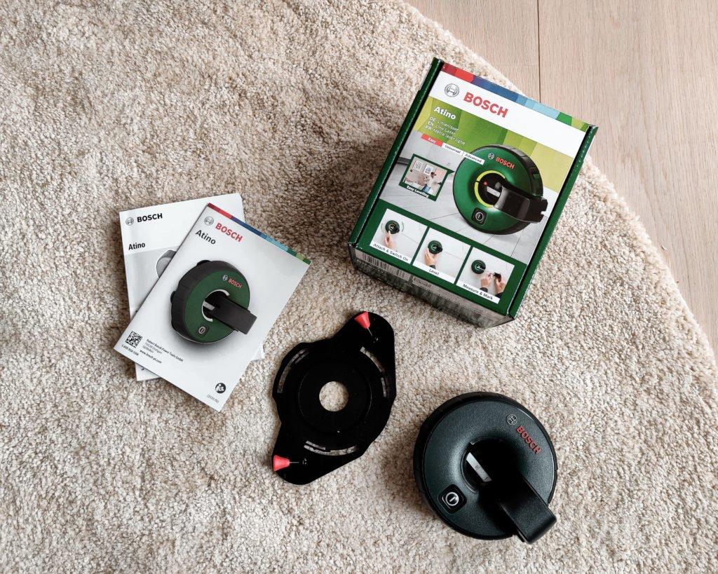 Atino Line Laser Bosch 7