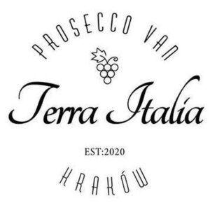 Terra Italia Prosecco Van