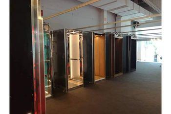 Έκθεση Ανελκυστήρων ASCENTEC 2019