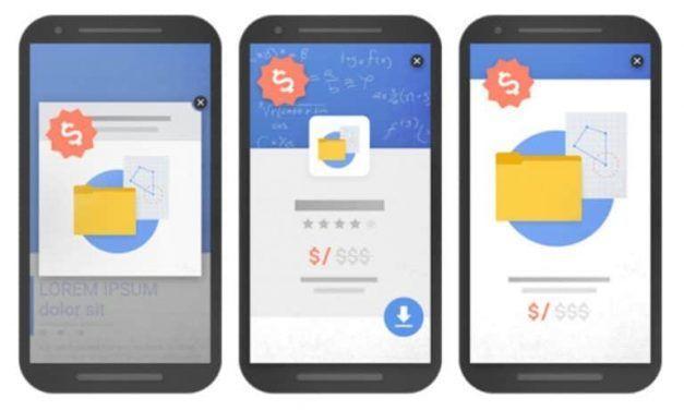 Google Açılır Pencereleri Mobilde Cezalandırıyor