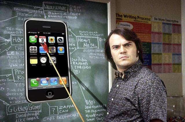 iPhone Yardım Rehberi