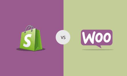 Dropshipping için en iyi e-ticaret eklentisi : WooCommerce mi Shopify mi?