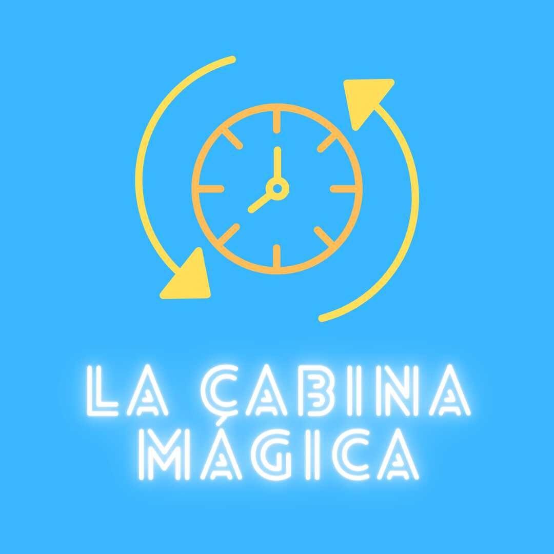 La cabina mágica