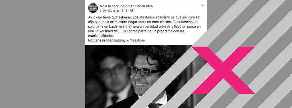 Títulos Edgar Mora