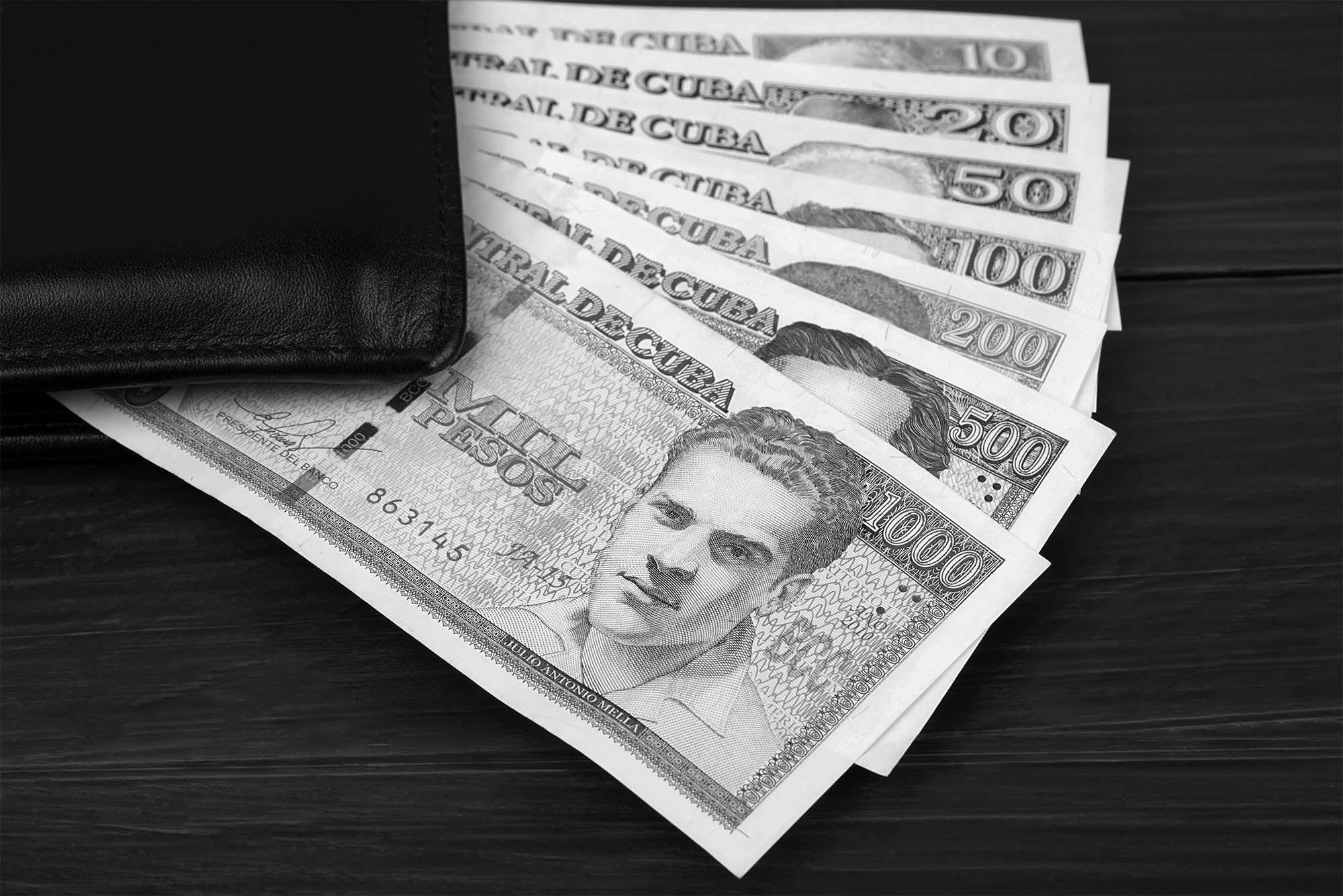 Cuba Dinero