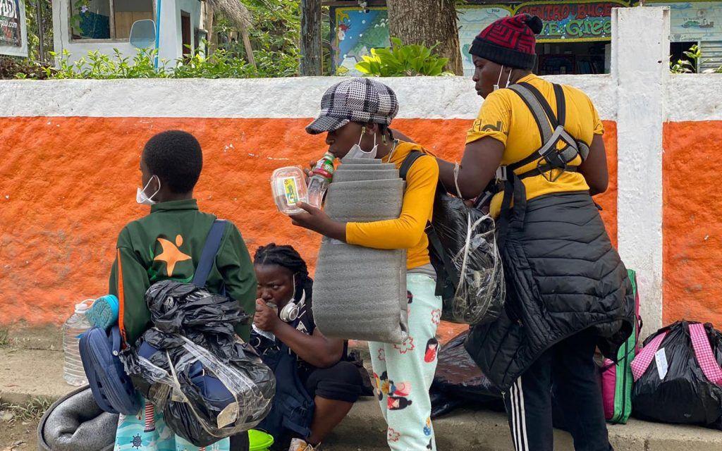 migrantes haitianos1