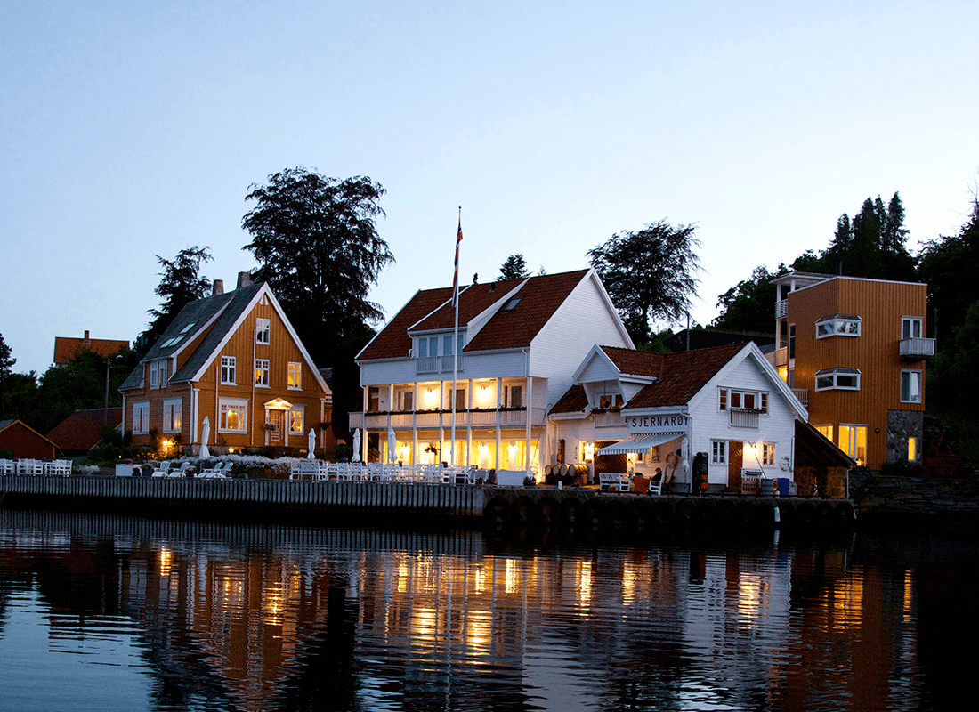 Handelstedet Ramsvig - Kurs og konferanser