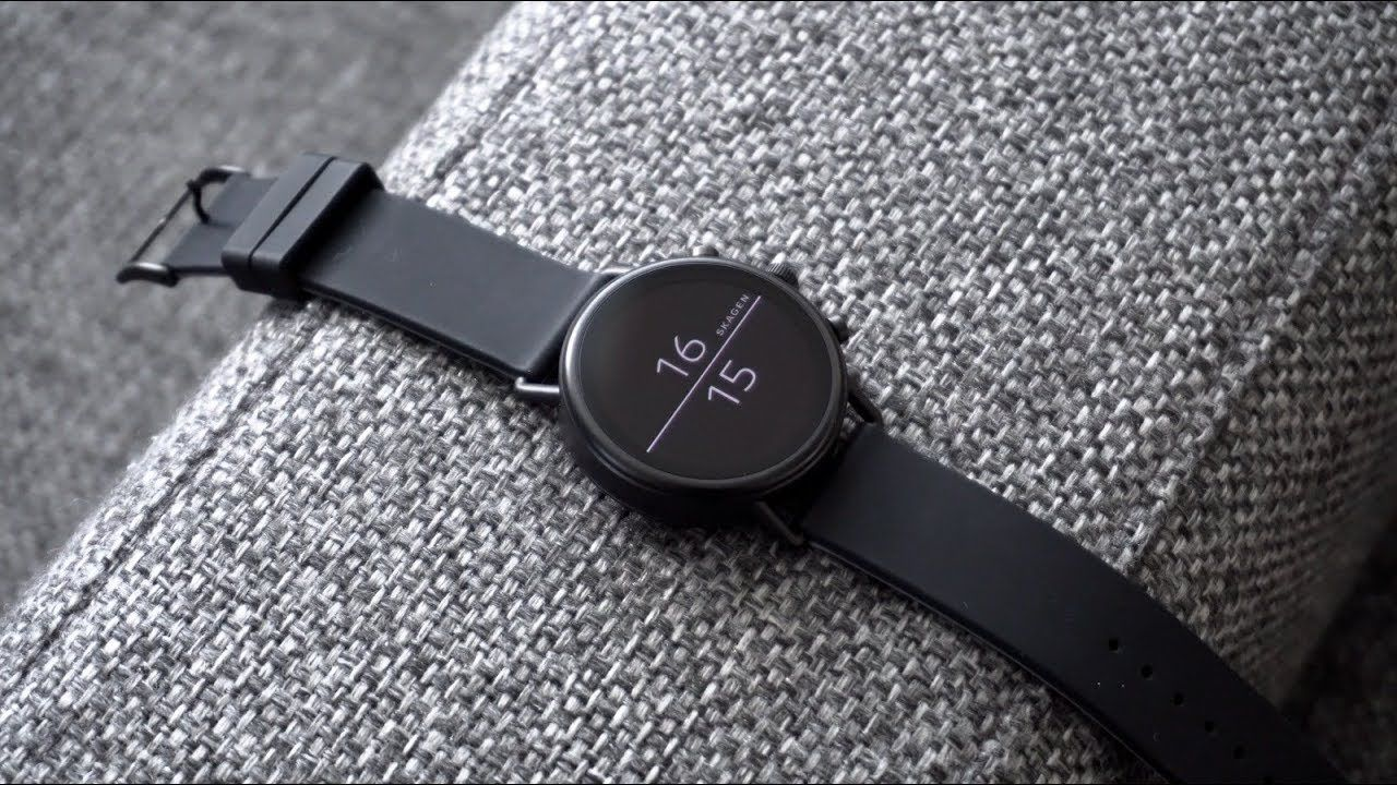 ? Skagen Falster 2 Review – A Pretty Smartwatch with Google's Wear OS