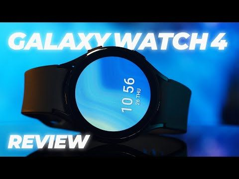 Samsung Galaxy Watch 4 Review: The Best Android Smartwatch Yet?